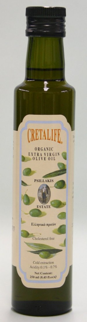 画像1: PSILLAKIS FAMILY ESTATE CRETALIFE 250ml×6本セット